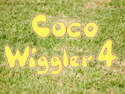 Coco Wiggler 4 game screenshot